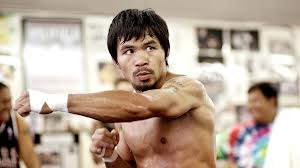 Manny Pacquiao May Not Fight in the U.S Again