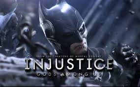 Gamer Review: Injustice Gods Among Us