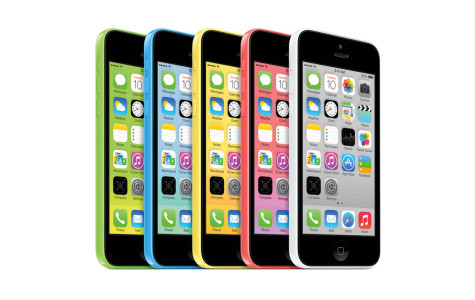 Color, Yet Another Reason to Love the iPhone