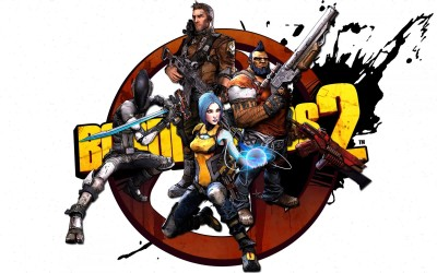 Borderlands 2 Game Review