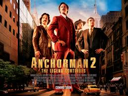 Movie Review: Anchorman 2 Delivers on Laughs