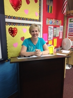 Teacher Profile: Mrs. Breneman