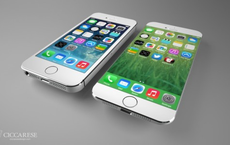 IPhone 6: Two New Models Coming to 2014