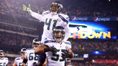 Seahawks Win Super Bowl XLVIII