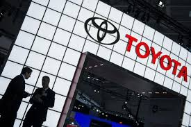 Toyota Pays 1 Billion Dollar Fine for Safety Issues