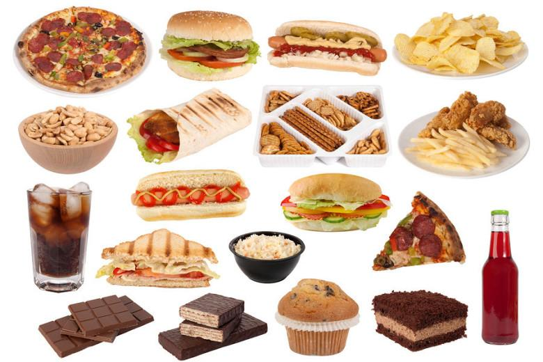 Junk Food Makes You Lazy, Not Just Fat