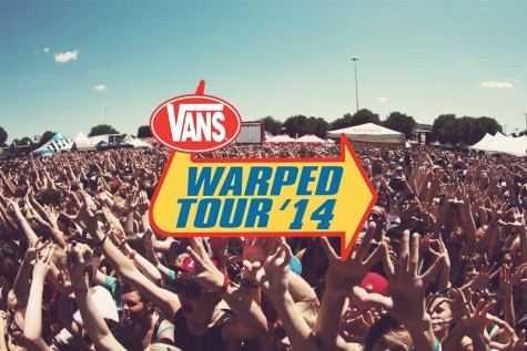 Van's Warped Tour Touring Again This Summer
