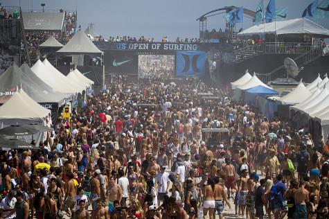 Beach Events in Orange County