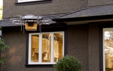 Amazon Prime Air Drones : Packages Delivered to Your Home in 30 minutes or Less