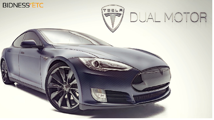 "The Tesla D : ""A Personal Rollercoaster with 1G Force """