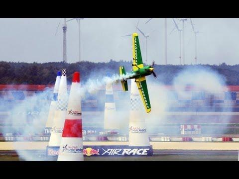 Air Racing: The Fastest Sport You Never Heard Of