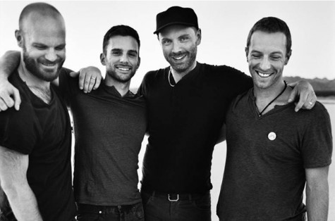 Coldplay Releases News About Another Album