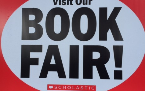 BYMS Book Fair Brings the Best of New Literature to Campus