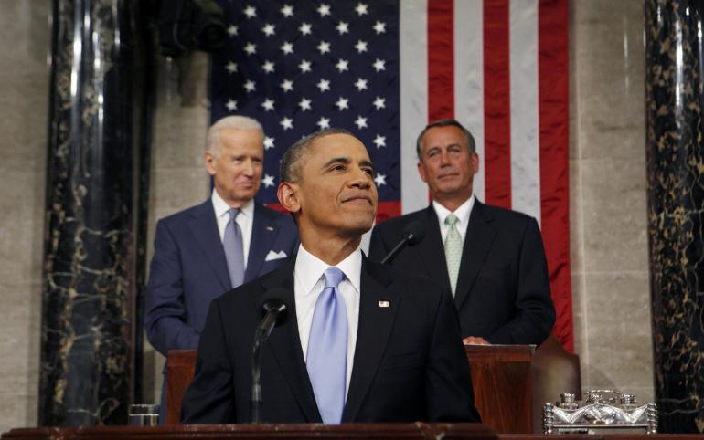 State of the Union 2015: Free Community College, Paid Sick Leave, and Open Relations with Cuba