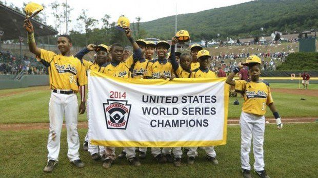 Jackie Robinson Little League Stripped of Title