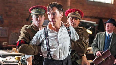 The Imitation Game Movie Review: Cracking an Enigma