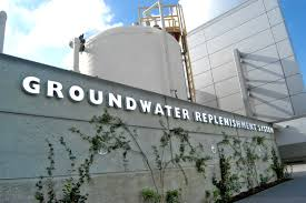 Orange County Water District Recycles Water