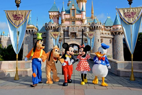 """""""The Happiest Place on Earth"""" Has Just Become More Expensive"""