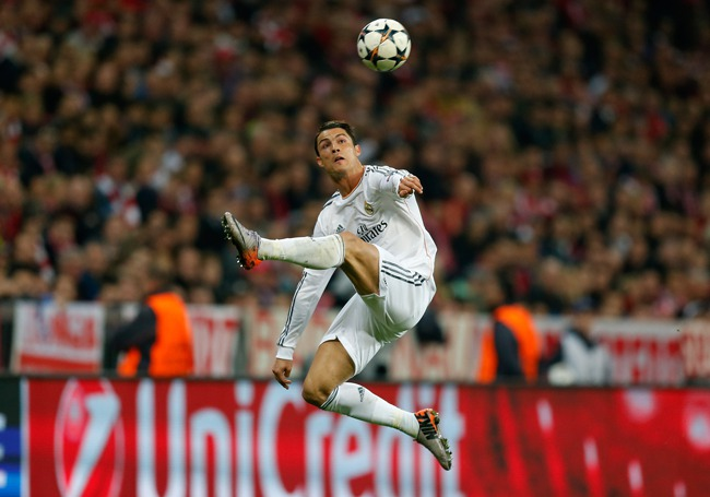 Ronaldo to Leave Real Madrid by 2016