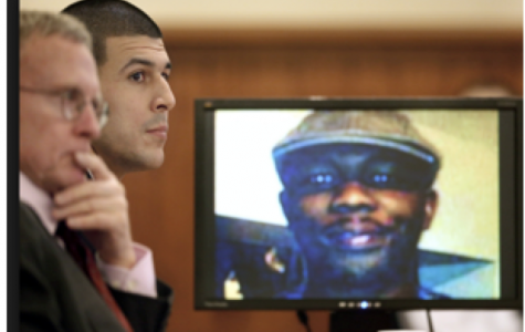 Aaron Hernandez Convicted of Murder