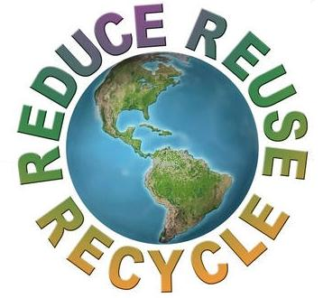 Reduce, Reuse, and Recycle at BYMS
