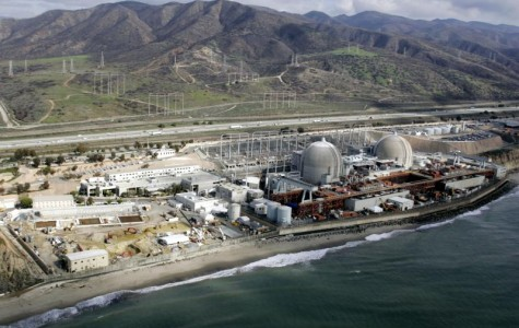 San Onofre Power Plant: Nuclear Bomb in OC's Backyard?