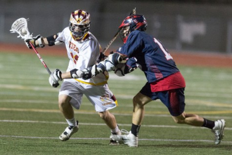 YLHS Mens Lacrosse Defeats Esperanza To Win League Title