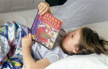 Reading Harry Potter May Make You A Better Person