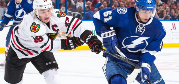2015 NHL Stanley Cup Finals