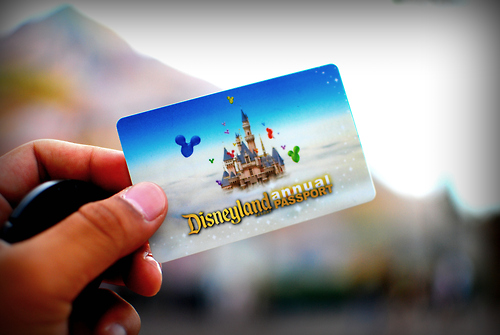 Disney passholder blackout dates in Melbourne