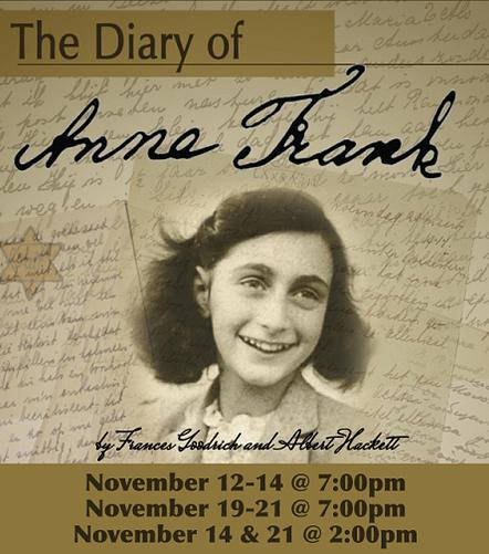 """""""The Diary of Anne Frank"""" Debuts at YLHS"""
