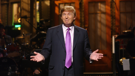 Trump On SNL Causes Controversy