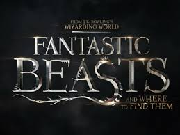 Fantastic Beasts and Where To Find Them Movie Coming To Theatres