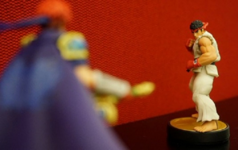 Nintendo Reveals New Upcoming Amiibos