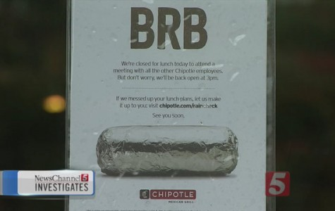 Chipotle's Update On The E Coli Outbreak