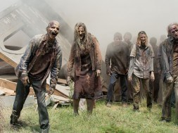 'The Walking Dead' Permanent Attraction to Open at Universal Studios Hollywood This Summer
