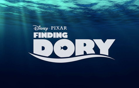 The Real Animals Behind Finding Dory