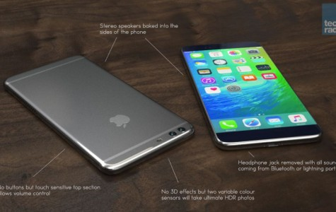 What we Know about the iPhone 7