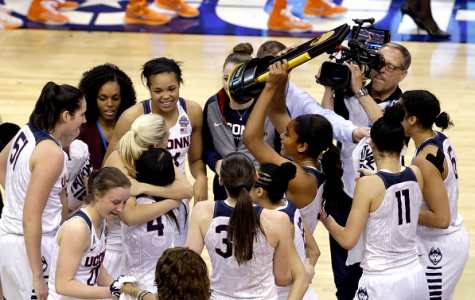 UConn Defeats Syracuse for the Women's National Championship