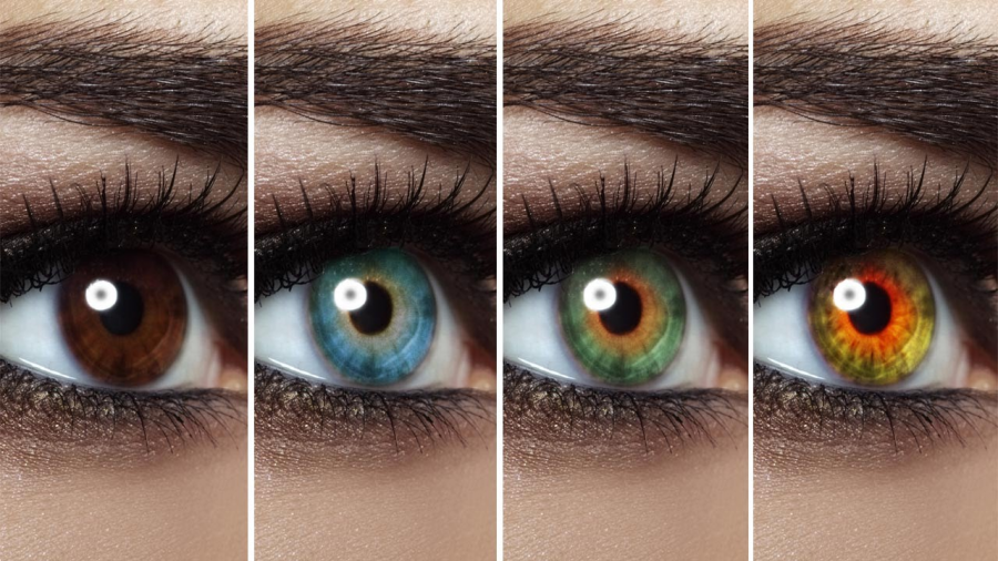 Does Your Eye Color Influence Your Pain Tolerance?
