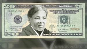 Harriet Tubman Replaces Jackson on the $20 Bill