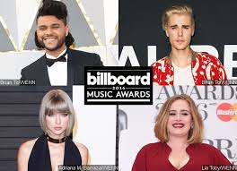 The Weekend, Justin Bieber, and Adele Spotlighted at 2016 Billboard Music Awards