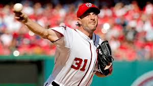 Max Scherzer Ties record for Most Strikeouts in a Single Game