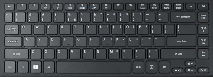Why are the letters on a keyboard not arranged in alphabetical order?