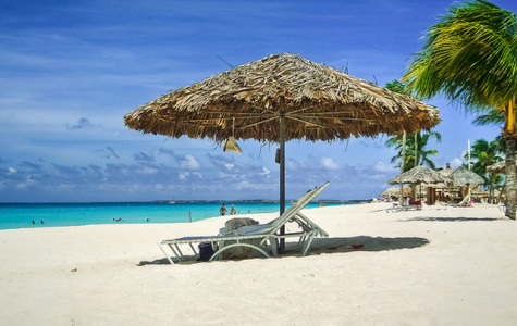 Should Aruba be Your New Vacation Spot?