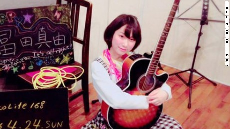 Japanese Pop Star in Critical Condition After Fan Stabs Her