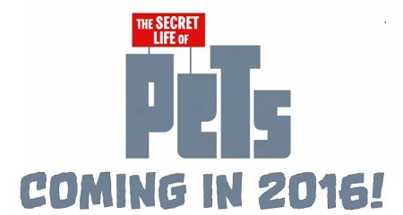 """The Secret Life of Pets"": What Your Dogs Do When You're Not Home"