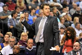 Luke Walton Becomes Head Coach of the Los Angeles Lakers