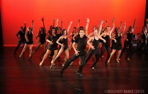 An Inside Look Into The Life of a Choreographer