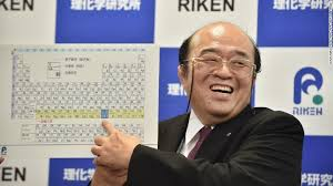 The Four New Elements on the Periodic Table Get Names